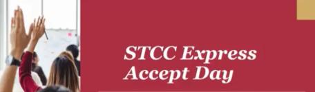 STCC Express Day